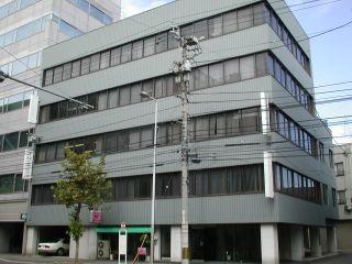 高松市松島町 事務所
