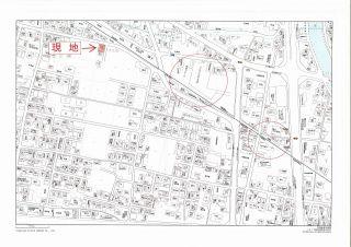 木太町1767-2 売土地