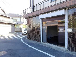 屋島西町住居付事務所