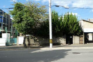 藤塚町売土地