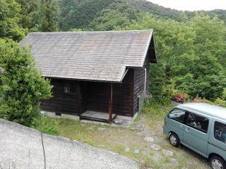塩江町2DK別荘