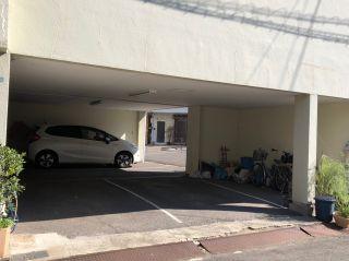 工藤駐車場(屋根付)軽自動車