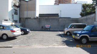 喜田第一駐車場