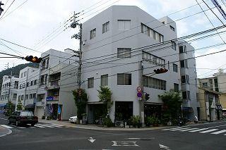アマノビル 2階 事務所
