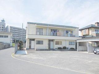 桜川ハイツ