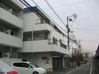 KBコート土居田I