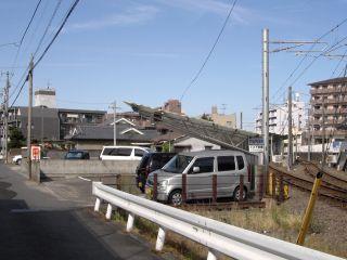 熊本駐車場