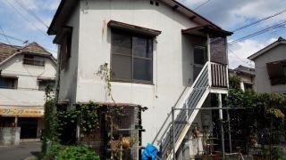 北久米町二階部分貸事務所