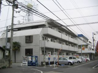 KBコート土居田II