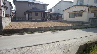 南久米町売土地