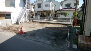 北久米町月極駐車場