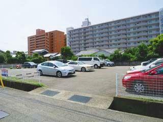 竹原(愛媛食材駐車場)