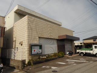 薊野西町2丁目 貸店舗・事務所