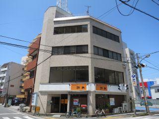 北本町ビル2F店舗