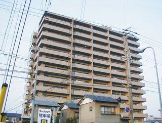 サーパス新田