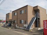 倉敷市神田1-6-13 コーポ