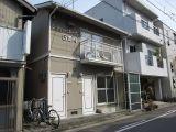 徳島市佐古五番町5 アパート