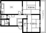 徳島県徳島市安宅の賃貸マンション(PB011506)