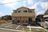 板野郡藍住町東中富(西安永)133-52 タウンハウス