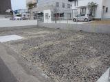 徳島市佐古六番町 駐車場