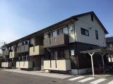 板野郡松茂町広島字南ノ川4-2 アパート