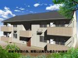 徳島市南昭和町4-68-9 アパート