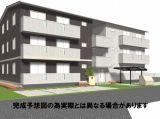 徳島市沖浜東2-52 アパート