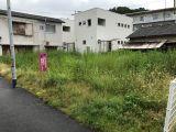 徳島市八万町(中津浦) 土地