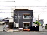徳島市佐古一番町 アパート