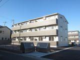 徳島市北矢三町3-1245-1 アパート