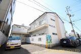 徳島市山城西2丁目72-2 アパート
