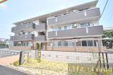 徳島市沖浜居屋敷202-1 アパート