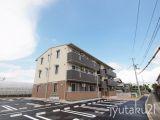 徳島市沖浜町居屋敷202-1 アパート