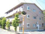 徳島市西二軒屋町2-13 マンション
