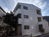 高松市宮脇町2丁目25-20 アパート