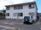 高松市福岡町3丁目23-11 アパート