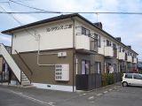 高松市田村町289-1 アパート