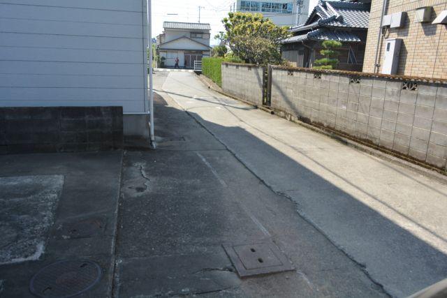 徳島県徳島市城南町の売土地土地【城南町 売地】(QJ024906)の詳細情報です。