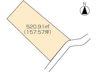 岡山市南区の売土地(土地・分譲...