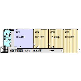倉敷市笹沖 -店舗・事務所