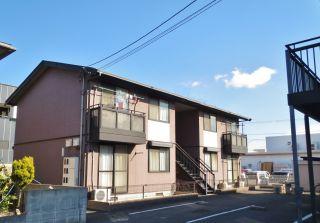 倉敷市神田2 2LDKアパート