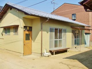 倉敷市田ノ上 3DK一戸建て