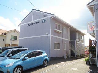倉敷市神田 3DKアパート