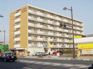 岡山市北区南方5 3LDKマンション