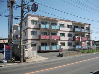 岡山市東区広谷 2DKマンション