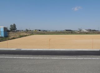 岡山市南区藤田 土地-145.04m<sup>2</sup>