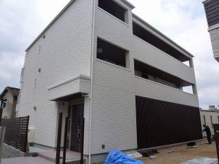 倉敷市阿知3 1LDKマンション