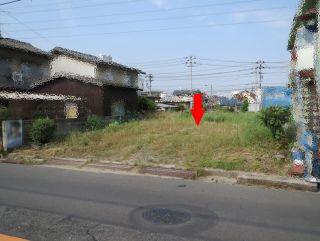 倉敷市水島川崎通1 土地-169.84m<sup>2</sup>