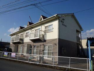 倉敷市水江 2LDKアパート