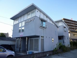 倉敷市老松町3 1Kアパート